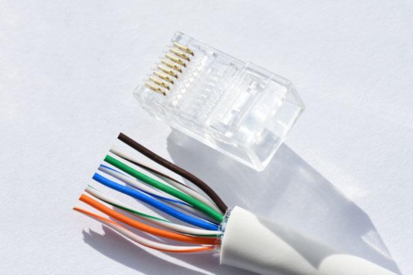 internet kabelləri