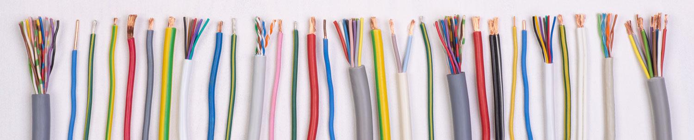 keyfiyyətli kabel ötürücüdə cızıq